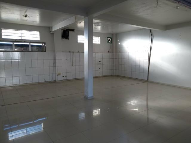 Sala comercial no Alto Maracanã