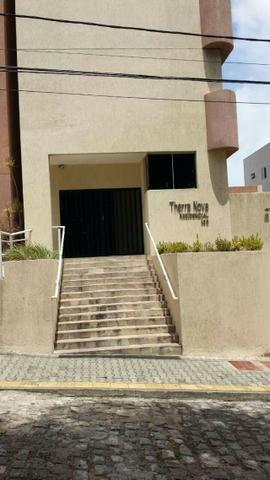 Residencial Therra 2 Quartos Sd. 1 Suíte 55m2 Lagoa Nova Prox. Ao Cei Av. Romualdo Galvão