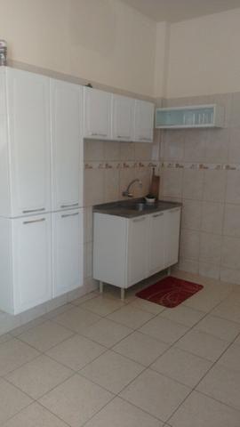 Apartamento de 2 quartos Conjunto João Bosco Mobiliado
