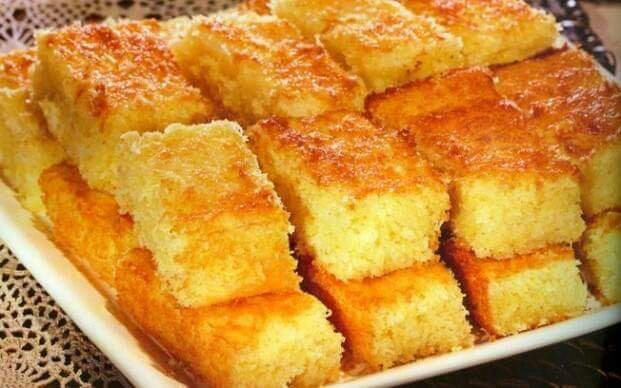Vendo bolo de aimpim na marmita