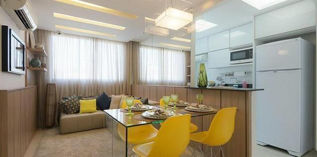 Apartamento excelente localização 997172160 entrada de 299