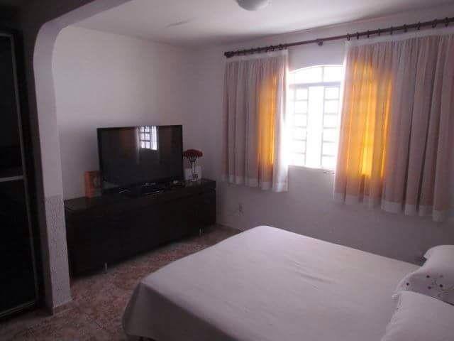 Samuel Pereira oferece: Casa Sobradinho Setor de Mansões 4 quartos sendo 2 suites 795 m² - Foto 10