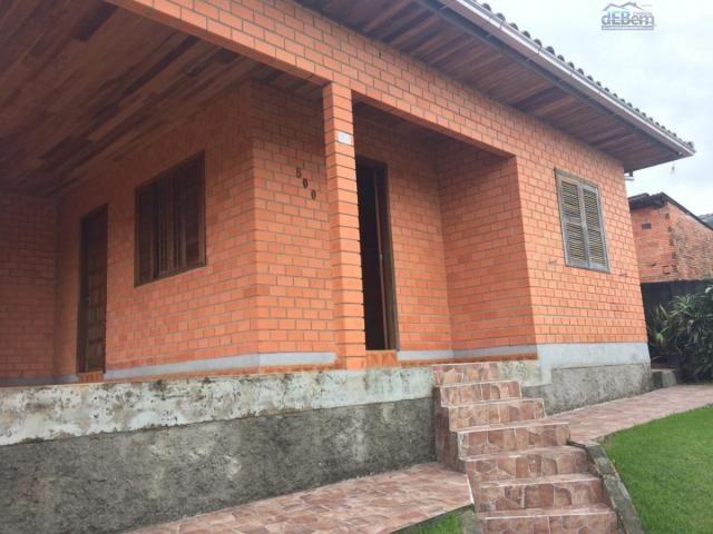 Casa, Operária Nova, Criciúma-SC - Foto 2