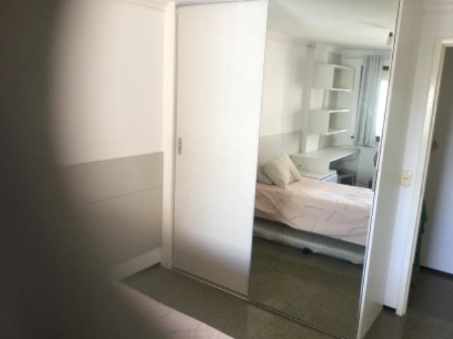 Apartamento 3 suítes Meireles - Foto 10