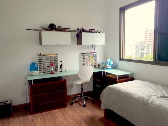 Apartamento 4 quartos à venda, 4 quartos, 4 vagas, serra - belo horizonte/mg - Foto 13