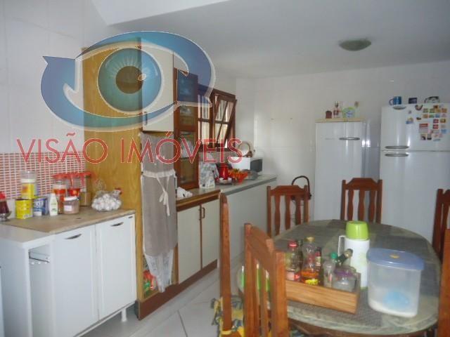 Casa à venda com 3 dormitórios em Jardim camburi, Vitória cod:795 - Foto 6