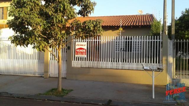 Casa à venda com 3 dormitórios em Santa alice, Londrina cod:13650.3985