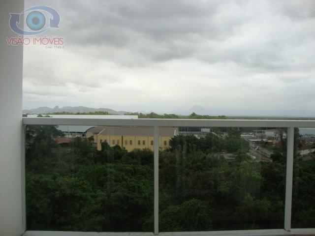 Apartamento à venda com 2 dormitórios em Jardim camburi, Vitória cod:1096 - Foto 3