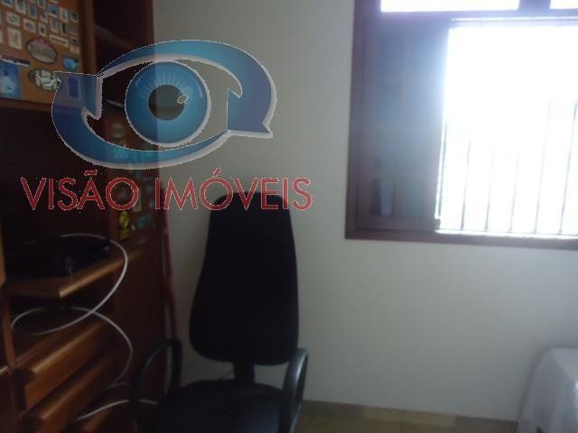 Casa à venda com 3 dormitórios em Jardim camburi, Vitória cod:795 - Foto 13