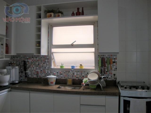 Apartamento à venda com 2 dormitórios em Jardim da penha, Vitória cod:1376 - Foto 5