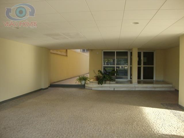 Apartamento à venda com 2 dormitórios em Jardim da penha, Vitória cod:1376 - Foto 15