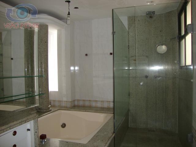 Apartamento à venda com 4 dormitórios em Jardim camburi, Vitória cod:998 - Foto 2