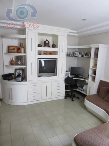 Apartamento à venda com 3 dormitórios em Jardim da penha, Vitória cod:1085 - Foto 2