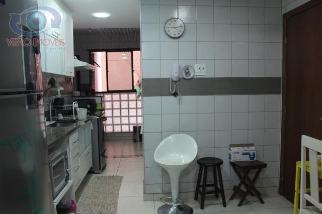 Apartamento à venda com 4 dormitórios em Santa helena, Vitória cod:1572 - Foto 10