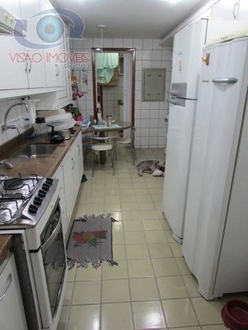 Apartamento à venda com 3 dormitórios em Jardim da penha, Vitória cod:1085 - Foto 17