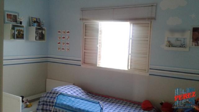Casa à venda com 3 dormitórios em Santa alice, Londrina cod:13650.3985 - Foto 3