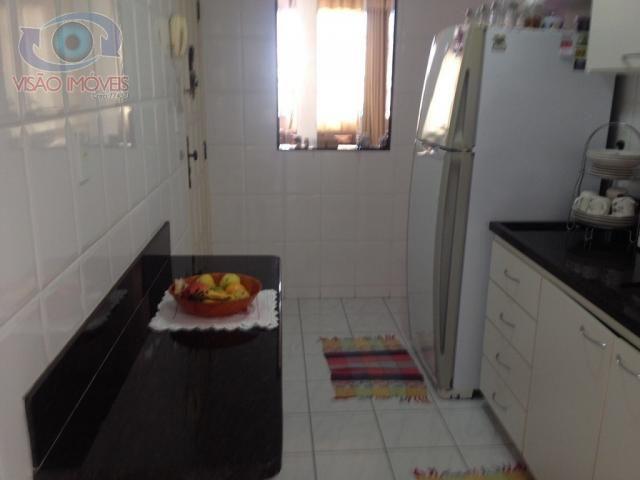 Apartamento à venda com 2 dormitórios em Jardim da penha, Vitória cod:1359 - Foto 4