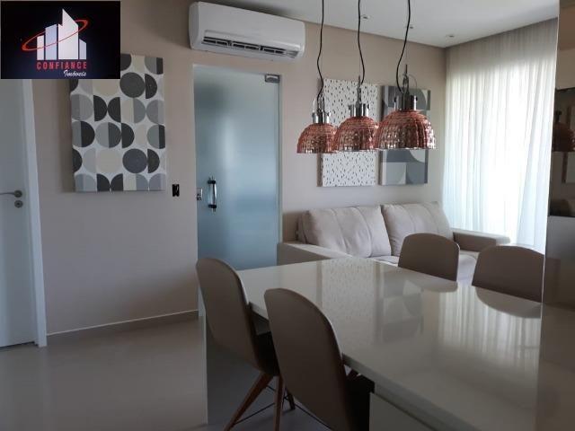 Soberane Residence 54m² 1suíte 1 vagas - Adrianópolis - R$ 774.800Mil - Foto 12