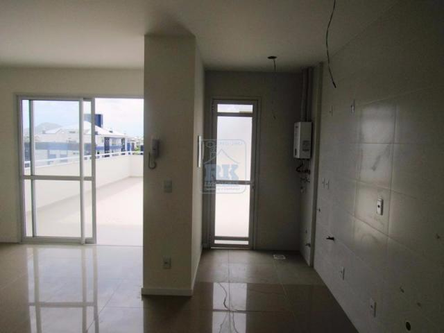 Apartamento à venda com 2 dormitórios cod:CO004662 - Foto 2