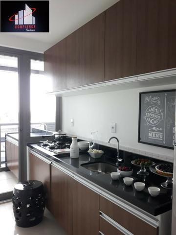 Soberane Residence 54m² 1suíte 1 vagas - Adrianópolis - R$ 774.800Mil - Foto 10
