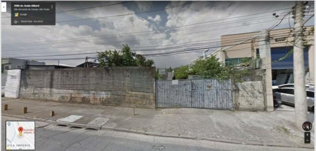 Terreno em São Caetano 29x42 - Foto 4