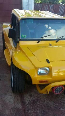 Buggy Fayber 1.600 ( Bug ) - 1986 - Foto 7