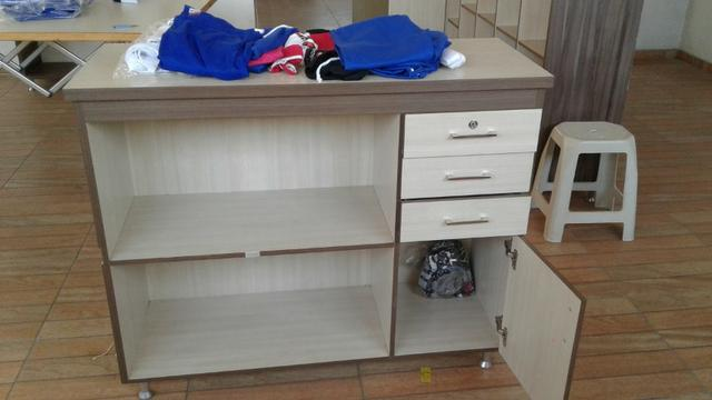 c1f52dad4 Moveis para loja de roupas - Equipamentos e mobiliário - Ilda ...