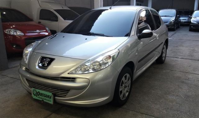 Peugeot 207 XR 1.4 Flex
