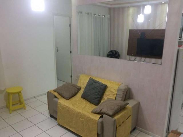 Apartamento , Solar Ville- Ville Olímpia-Feira de Santana.Bahia - Foto 12