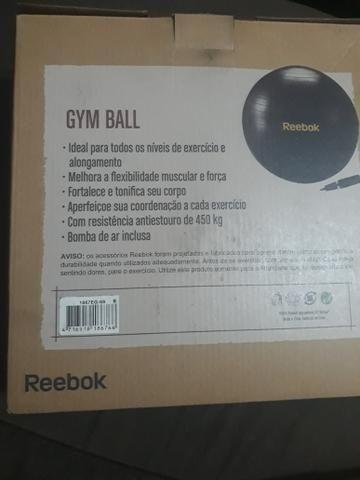 c6dd35ca164 Bolas de pilates Reebok promoção!!! - Esportes e ginástica - Padre ...