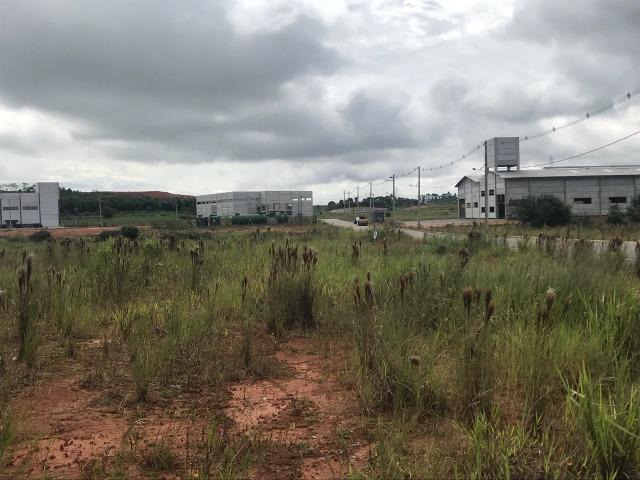 Alugo terreno as margens da BR 101 com pista marginal - Foto 3