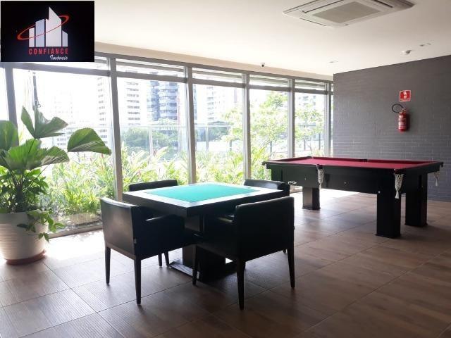 Soberane Residence 54m² 1suíte 1 vagas - Adrianópolis - R$ 774.800Mil - Foto 4