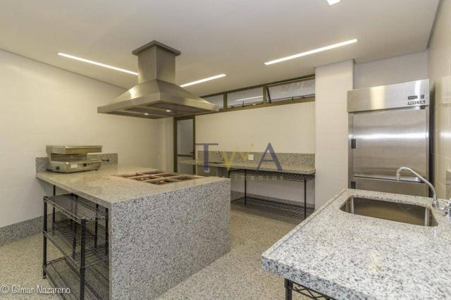 Ed. sol - apartamento alto luxo - 4 suítes - 6 vagas - vale do sereno, nova lima. - Foto 14