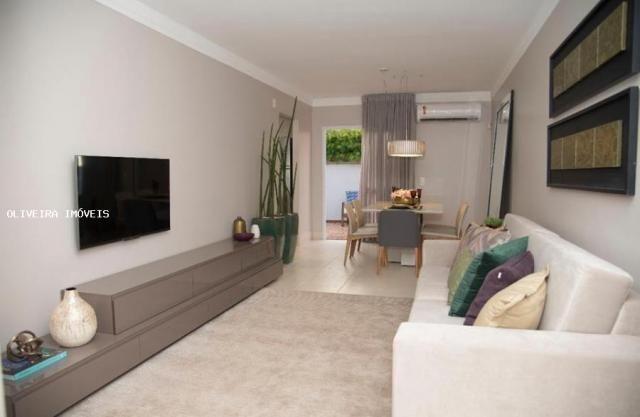 Casa em condomínio para venda em cuiabá, parque atalaia, 3 dormitórios, 1 suíte, 2 banheir - Foto 3