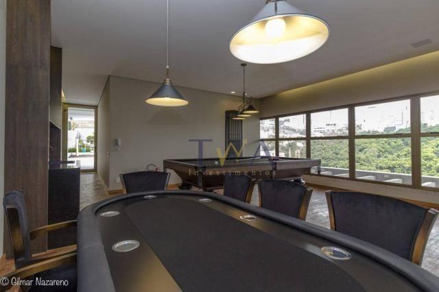 Ed. sol - apartamento alto luxo - 4 suítes - 6 vagas - vale do sereno, nova lima. - Foto 11