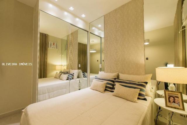 Apartamento para venda em cuiabá, jardim das palmeiras, 2 dormitórios, 1 banheiro - Foto 7