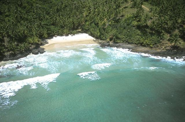 Havaizinho - praia famosa no sul da Bahia - Foto 5