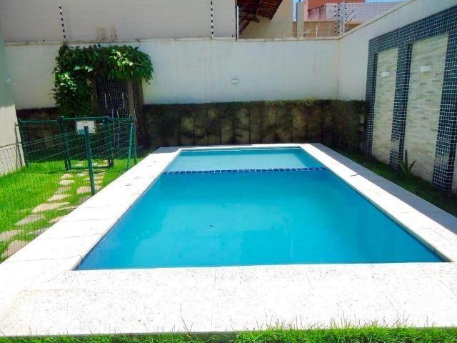 Casa Duplex em condomínio na Lagoa Redonda com 3 quartos e 2 vagas - Foto 18