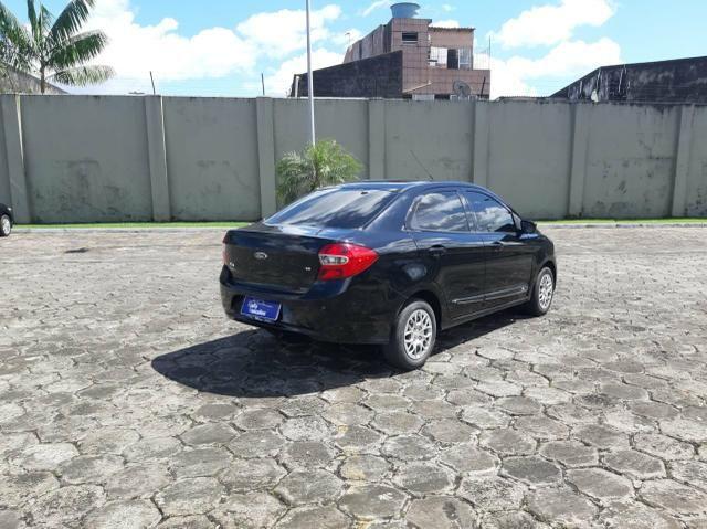Ford ka+ sedan 1.5 2016 r$ 36.900,00 só na rafa veículos - Foto 5