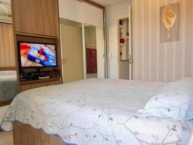 Casa Duplex em condomínio na Lagoa Redonda com 3 quartos e 2 vagas - Foto 11