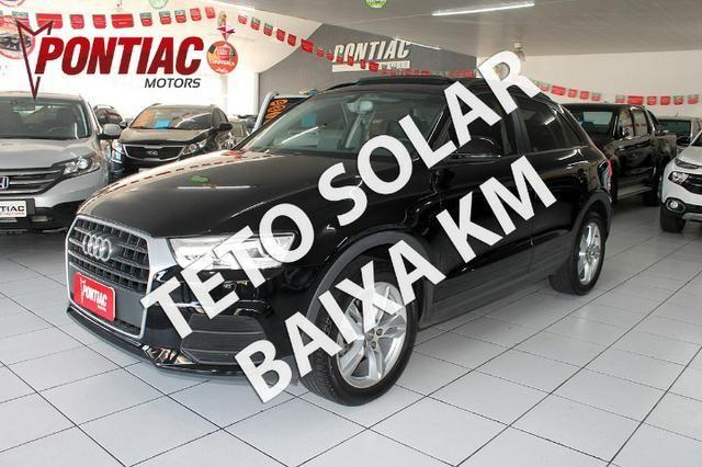 Audi Q3 1.4 2016