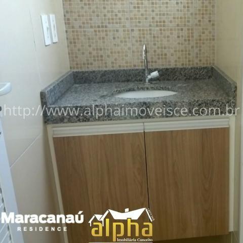 Maracanaú Residencie Entrada a partir de 7 mil - Foto 11