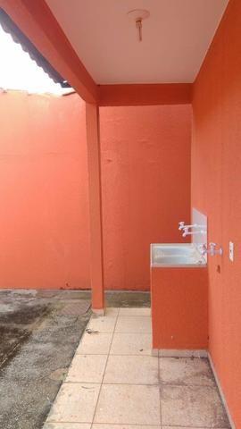 Vendo linda casa na laje St Coimbra águas lindas go - Foto 4