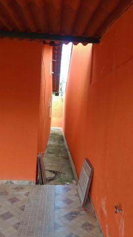 Vendo linda casa na laje St Coimbra águas lindas go - Foto 7