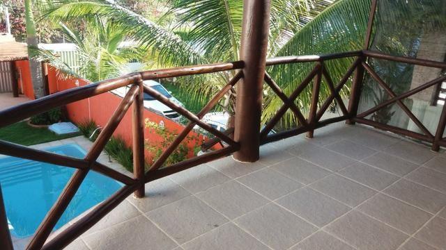 Casa de 3 suítes em Itapua - Fora de condomínio - Foto 7