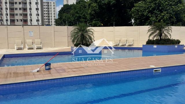 GM - Oportunidade Valparaíso 3 quartos com suite 2 Vagas Último Andar - ES - Foto 3