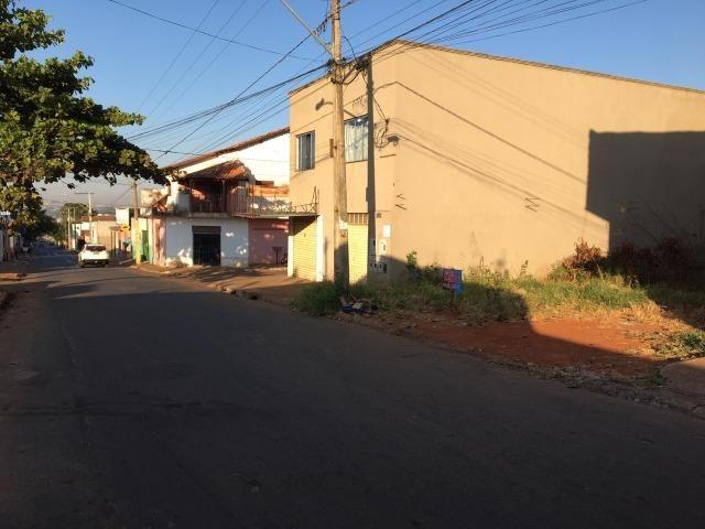 Lote rua J Pq. Tremendão - Foto 3