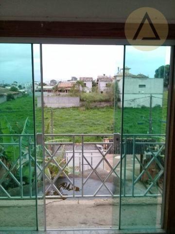Atlântica imóveis tem excelente casa para venda no bairro Extensão Serramar em Rio das Ost - Foto 15
