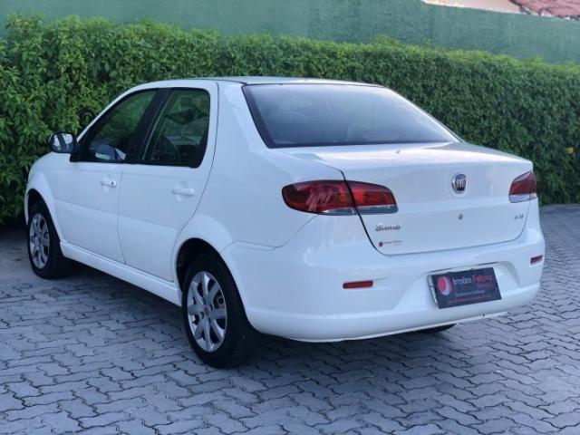 Fiat siena 2013 1.4 mpi el 8v flex 4p manual - Foto 6