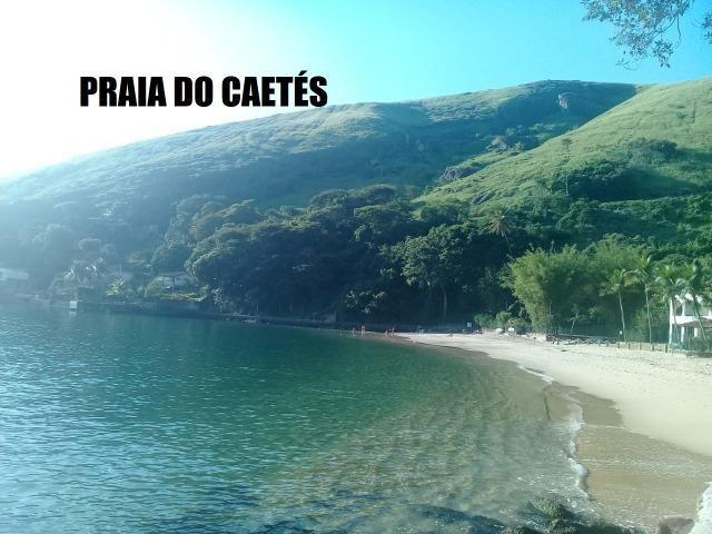 Aptos temporada em caétes /Garatucaia angra dos reis - Foto 12